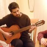 Eric Trejo y Santiago
